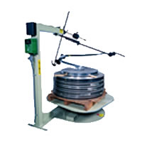 The Model CM provides maximum versatility for job shops and other stampers that run a wide range of applications.
